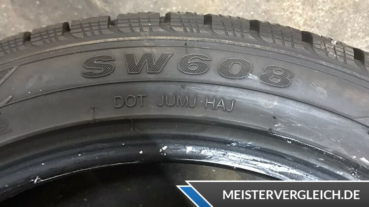 Goodride SW608 Reifen nach Praxistest