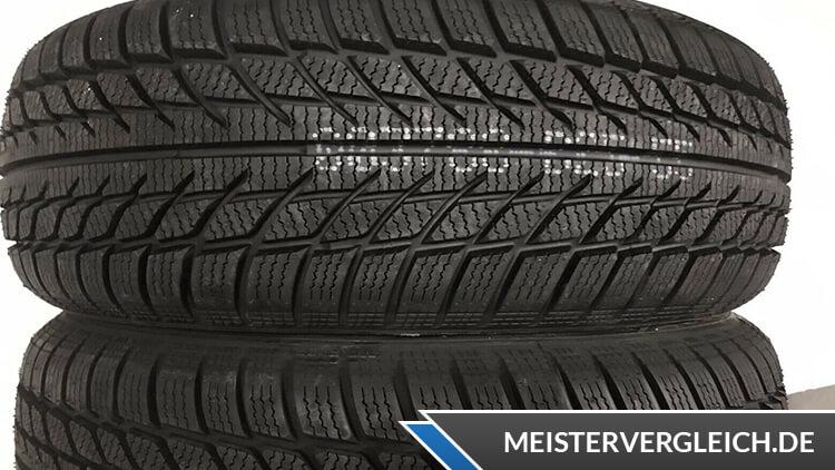Goodride SW608 Reifen Vergleich