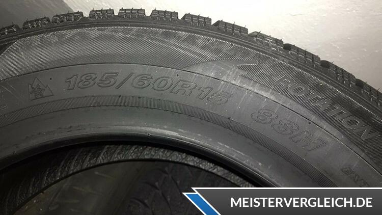 Goodride SW608 Reifengröße