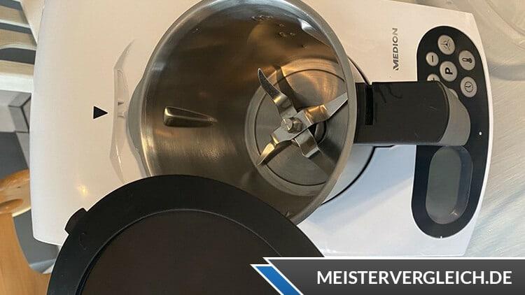 MEDION Küchenmaschine Rührschüssel