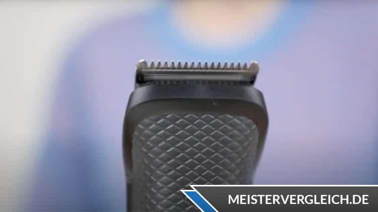 Philips 6 in 1 Trimmer 3000 MG3710-15 Schneiden