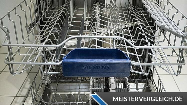 Siemens iQ500 Geschirrspüler Besteckkorb