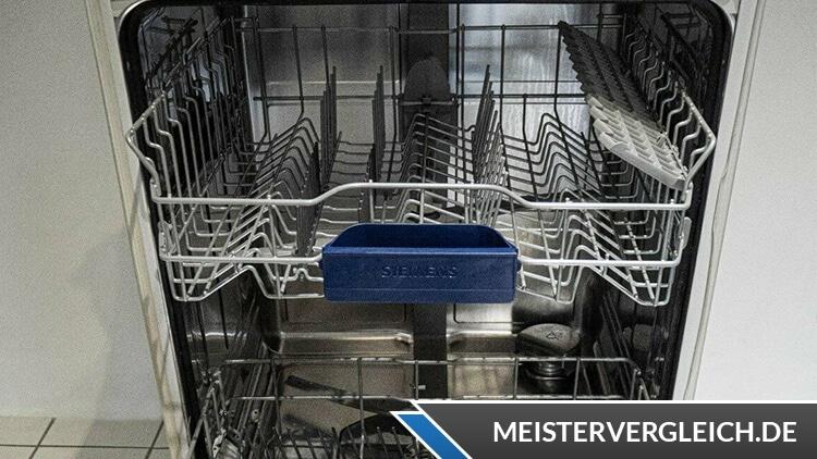 Siemens iQ500 Geschirrspüler Oberkorb