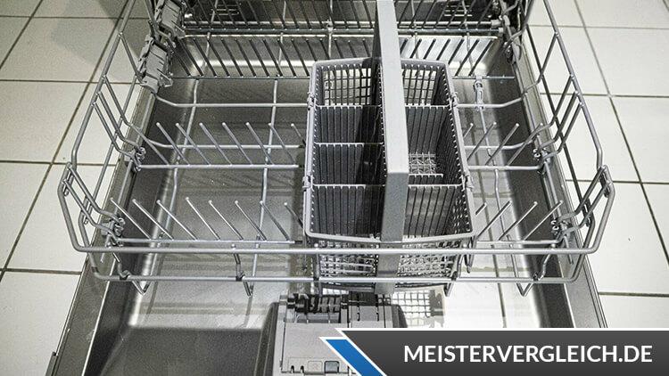 Siemens iQ500 Geschirrspüler Unterkorb