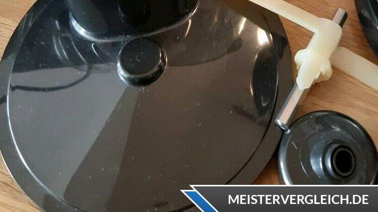 SILVERCREST Küchenmaschine Deckel