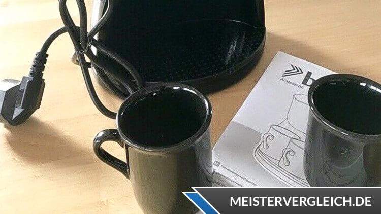 BESTRON Kaffeemaschine Zubehör