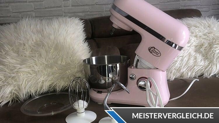 Bestron Küchenmaschine AKM 900