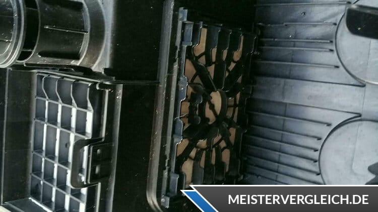 BOSCH Bodenstaubsauger GL-30 BGL3309L Filter