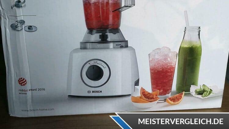 BOSCH MCM3200W Küchenmaschine Preisvergleich