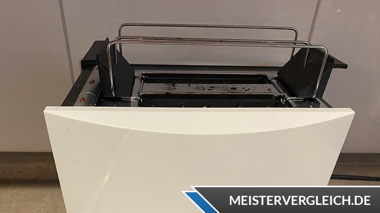 BRAUN Multiquick 3 HT 450 Toaster Brötchenaufsatz