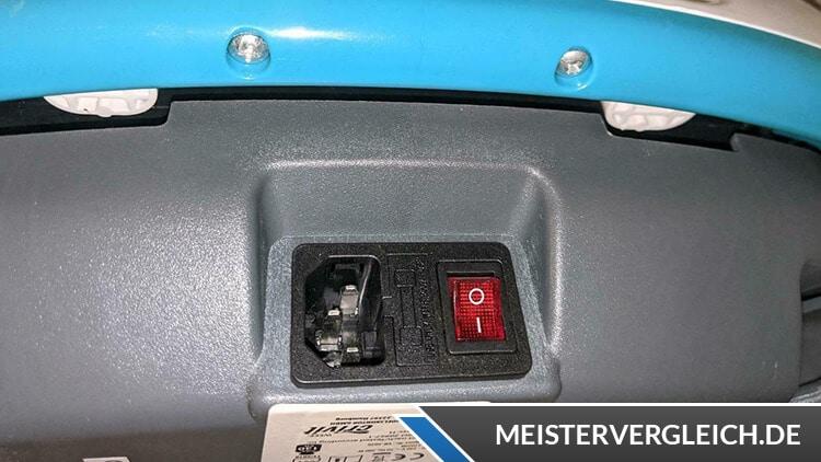 CRIVIT Vibrationsboard Schalter