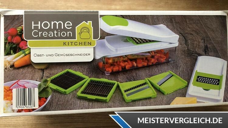 HOME CREATION Multifunktionsschneider Verpackung