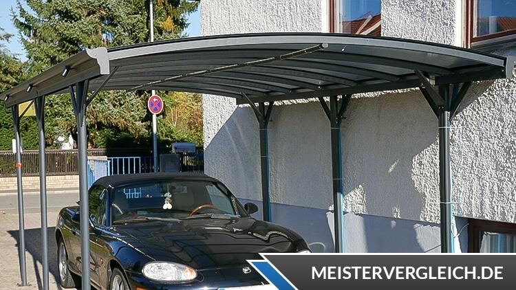 Home Deluxe Design Carport Falo Test
