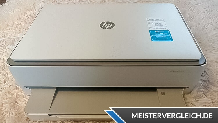 HP ENVY 6010 Drucker All-In-One
