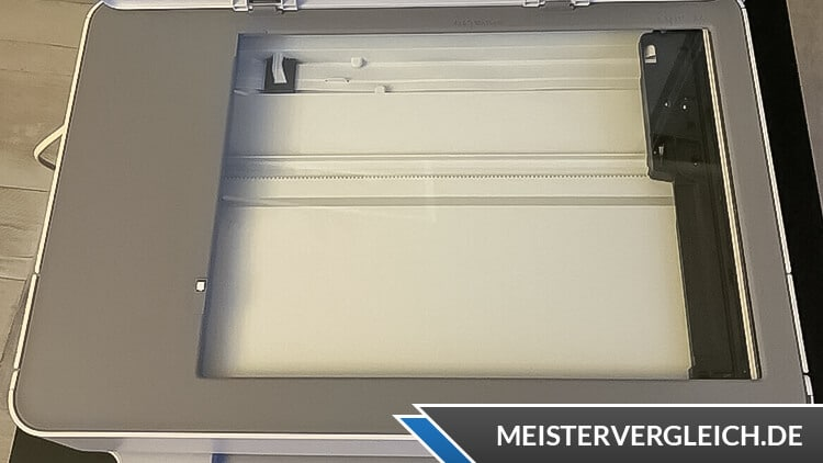 HP ENVY 6010 Scanner-Funktion