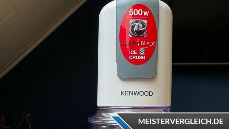 Kenwood Multizerkleinerer CH580 Motor