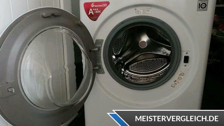 LG F14WM7KS1 Waschvollautomat