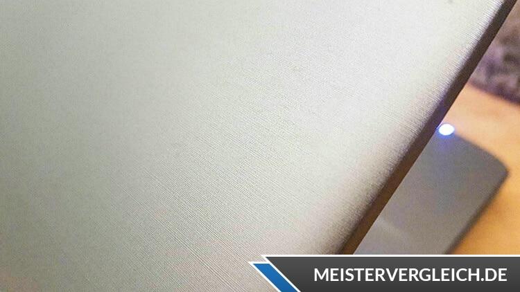 MEDION Notebook AKOYA E15408 Oberfläche