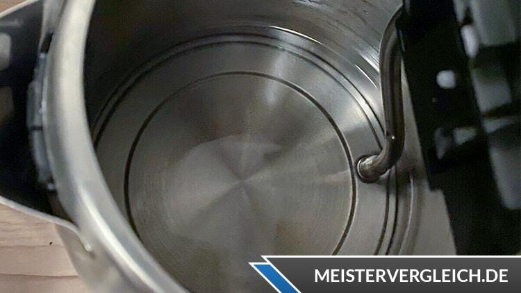 Melitta Wasserkocher Heizspirale