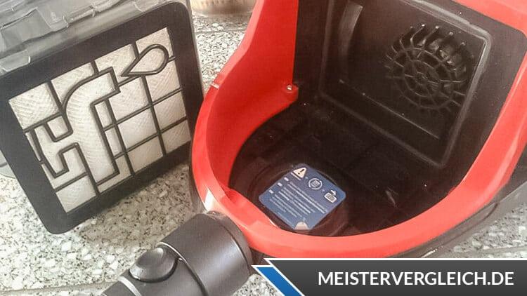 Philips FC9330-09 Bodenstaubsauger Filter