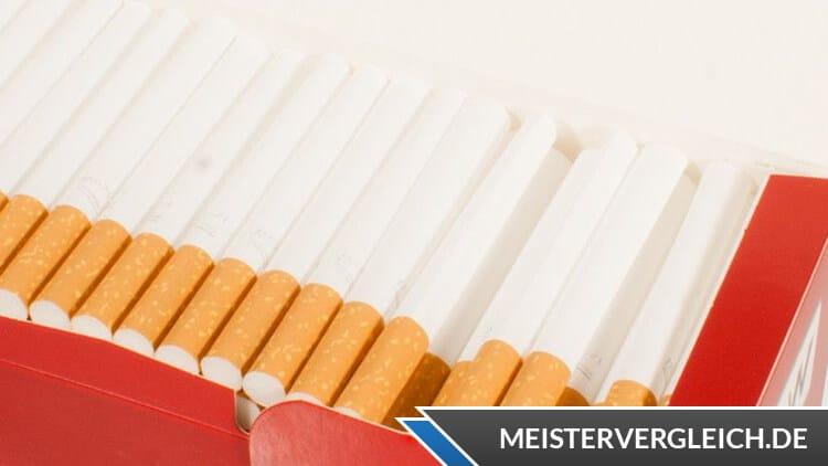 Filterhülsen Zigarettenhülsen