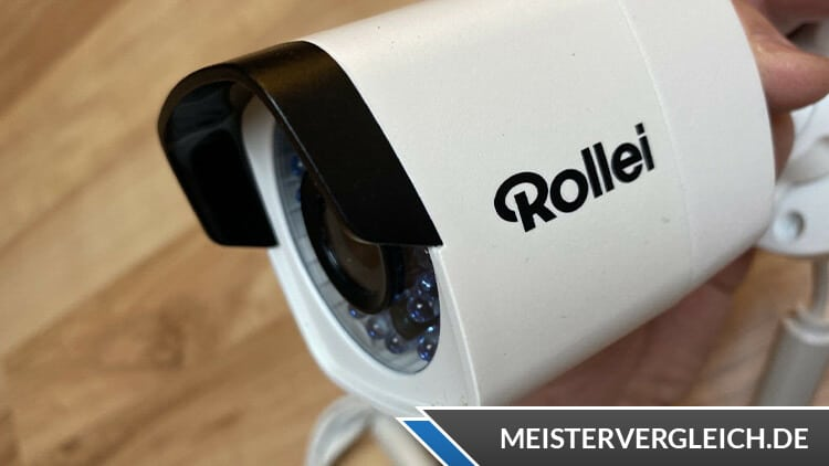 Rollei SafetyCam 200 Form