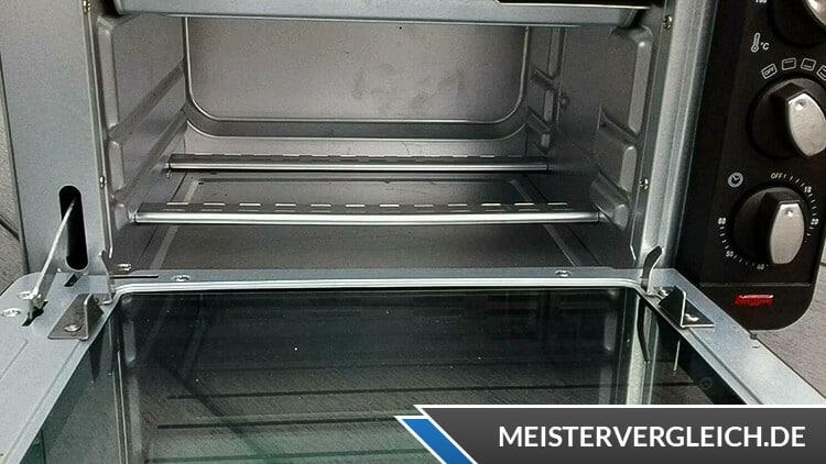 SILVERCREST Grill- Backautomat Garraum