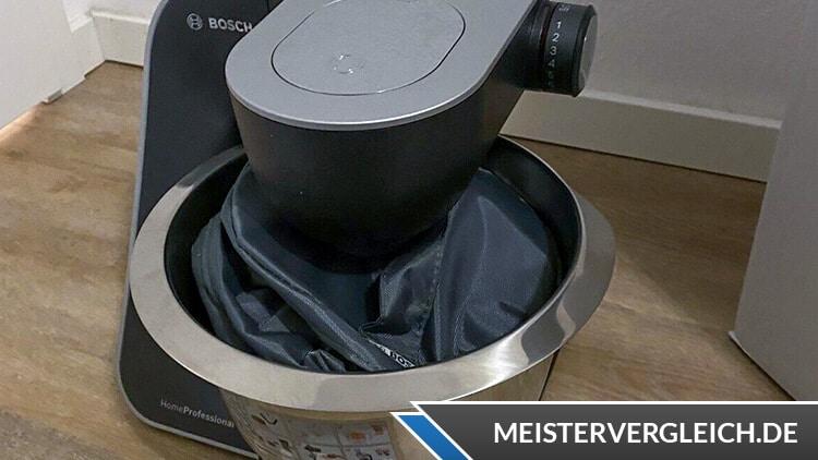 BOSCH MUM59M55 Küchenmaschine Schüssel