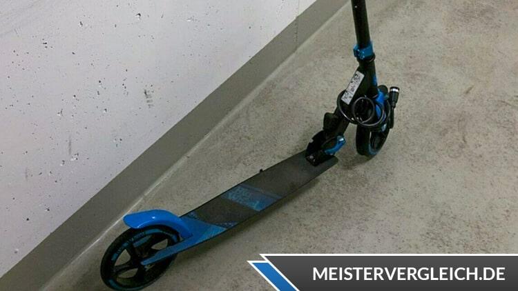 CRIVIT Scooter Big Wheel von LIDL