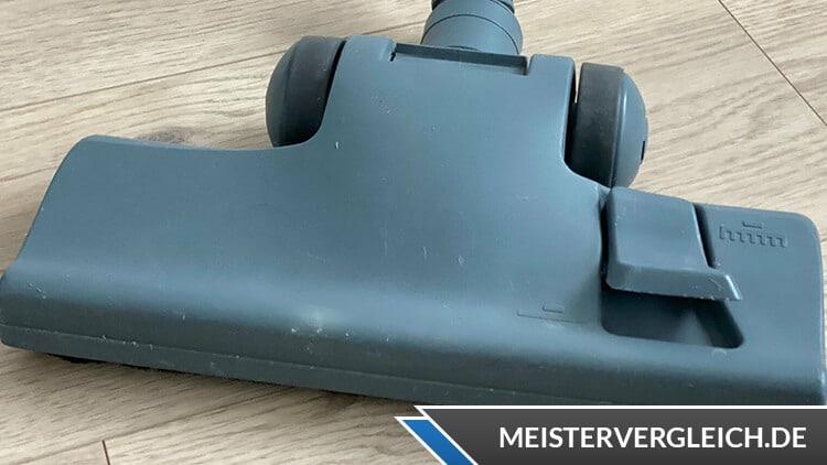 Fakir Premium Power TS 720 Super Silence Bodenstaubsauger Bodensaugdüse