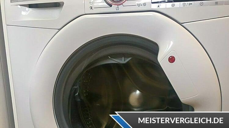 Hoover Waschmaschine H3WS4 475TE-1-S Design