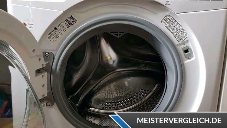 Hoover Waschmaschine H3WS4 475TE-1-S H-WASH 300