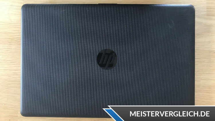 HP Laptop 15-gw0542ng Test