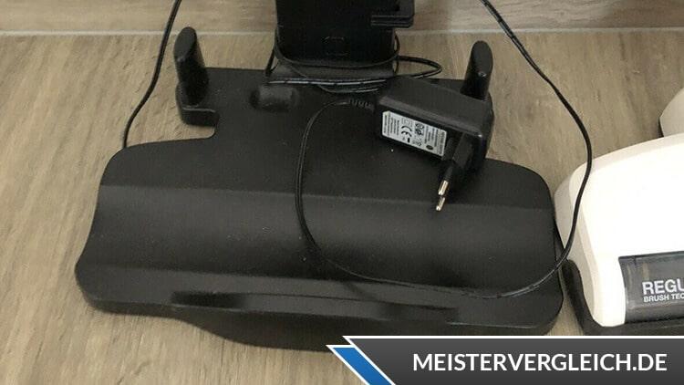 LEIFHEIT Akku-Stielsauger Rotaro PowerVac 2 in 1 Ladegerät