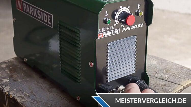 PARKSIDE Plasmaschneider Test