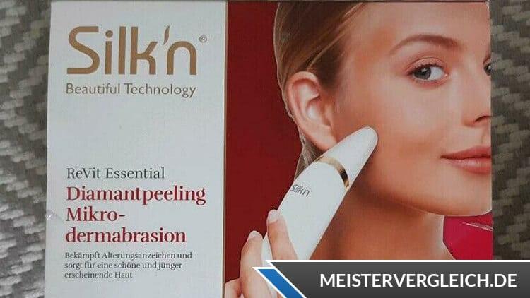 Silk'n ReVit Essential Verpackung
