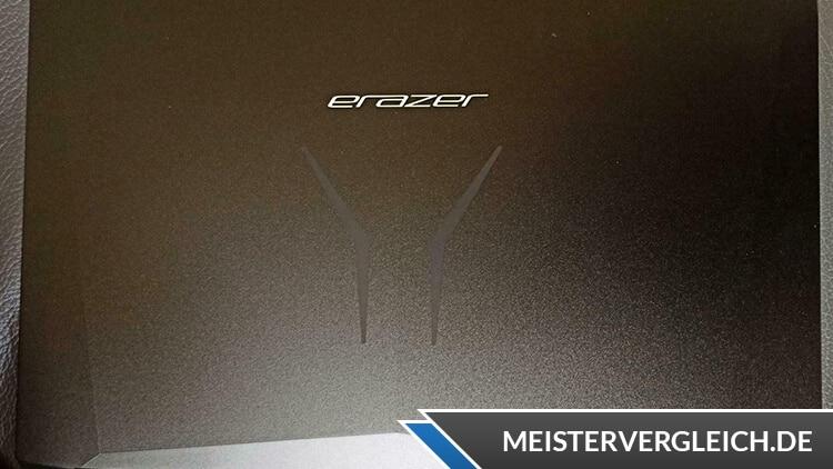 MEDION ERAZER P15609 Test
