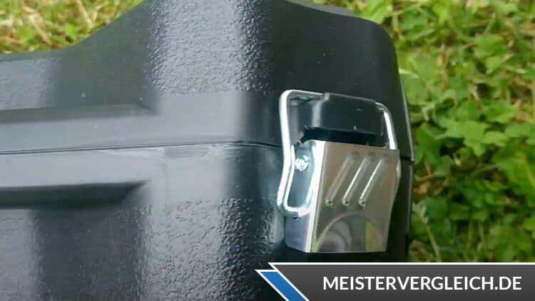 MY PROJECT Elektro-Schlagschrauber Koffer