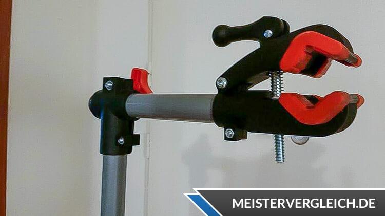 CYCLEMASTER Fahrrad-Montageständer Fahrradhalter