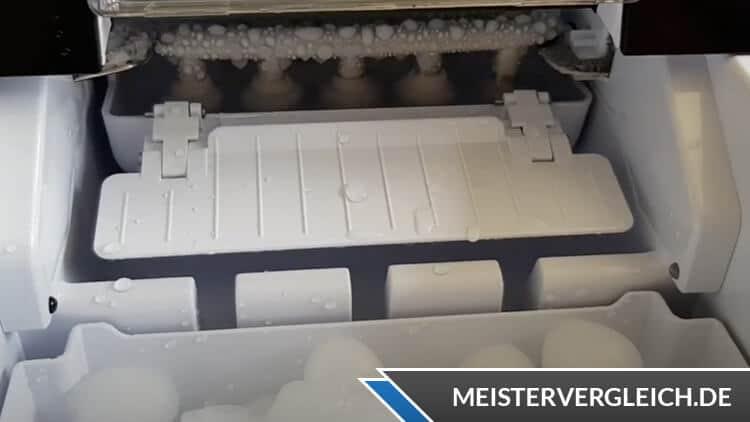 MEDION Eiswürfelbereiter MD 17739 Form