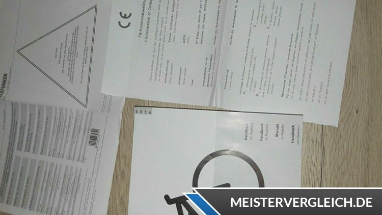 TELEFUNKEN Multitalent RC657-S Bedienungsanleitung