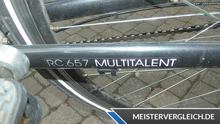TELEFUNKEN Multitalent RC657-S