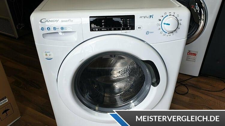 Candy Waschmaschine CSO 14105TE-1-S