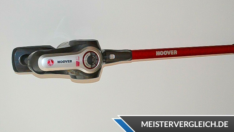 Hoover H-Free 300 Test