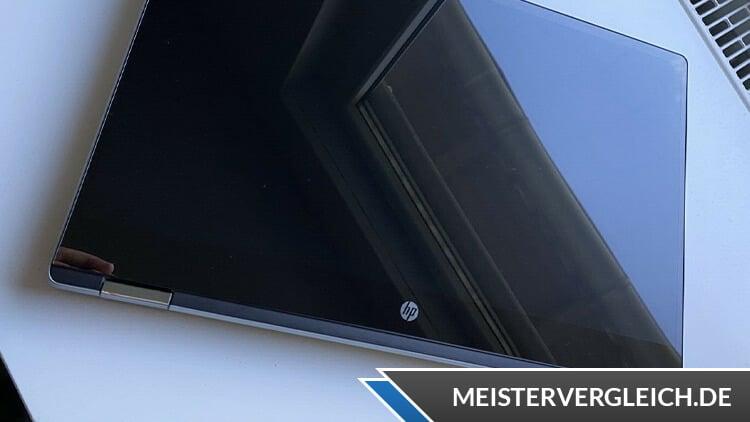 HP Notebook Pavilion x360 Bildqualität