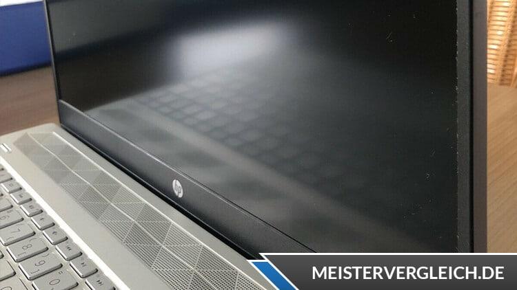 HP Pavilion Notebook 15-eh1557ng Display