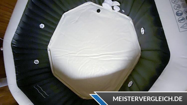 INTEX PureSpa Whirlpool Boden