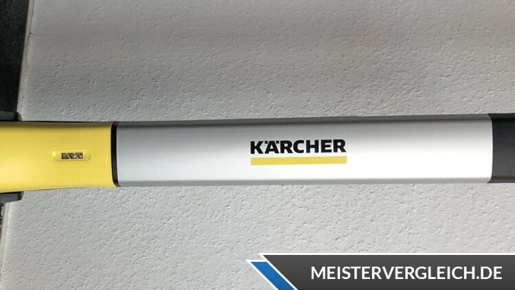 Kärcher Hartbodenreiniger FC 3 Cordless Griff