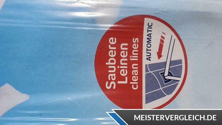 LEIFHEIT Wäschespinne Linomatic 400 easy Qualität