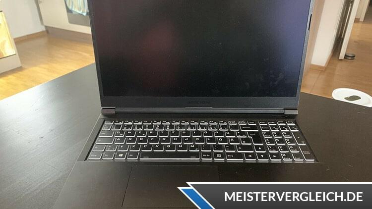MEDION ERAZER Beast X25 MD63805 Tastatur